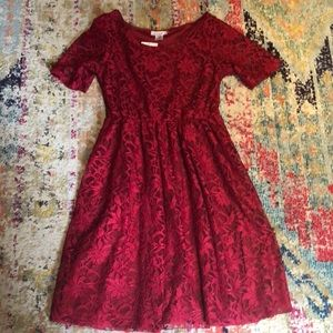 Honey & lace Emily dress